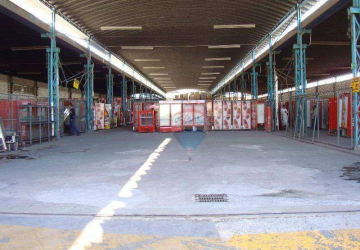 Vila Oeste, Barracão / Galpão / Depósito com 1 sala para alugar, 10073 m2