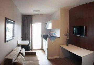 Eldorado, Flat com 1 quarto à venda, 62,19 m2