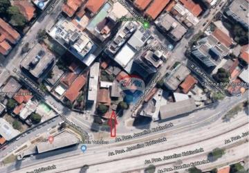 Coração Eucarístico, Terreno à venda, 465 m2