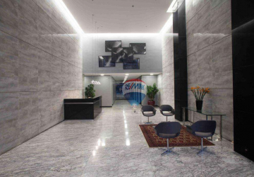 Savassi, Sala comercial com 1 sala para alugar, 171 m2