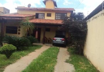 Weissópolis, Casa com 4 quartos à venda, 330 m2