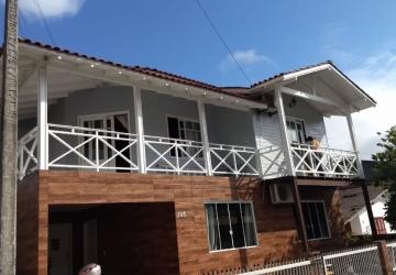 Itacorubi, Casa com 5 quartos à venda, 170 m2