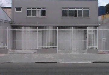 Rebouças, Casa comercial com 1 sala à venda, 311 m2