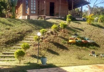 Horto Do Jaguara, Chácara / sítio à venda, 2150 m2