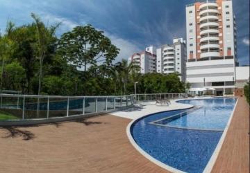 Pantanal, Cobertura com 3 quartos à venda, 167 m2