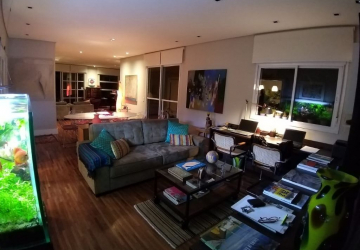 Vila Andrade, Apartamento com 3 quartos à venda, 224 m2