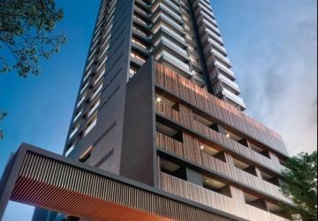 Vila Nova Conceição, Apartamento com 1 quarto à venda, 26 m2