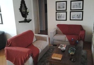 Vila Olimpia, Apartamento com 3 quartos para alugar, 110 m2