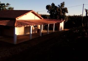 Centro, Chácara / sítio à venda, 17500 m2