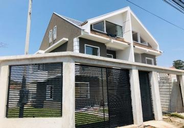 Bacacheri, Casa com 3 quartos à venda, 127 m2