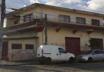 Vila Guarani, Barracão / Galpão / Depósito com 2 salas à venda, 286 m2