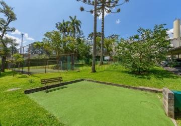 Santa Cândida, Apartamento com 2 quartos à venda, 42 m2