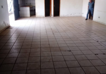 Setor Goiânia 2, Terreno comercial à venda, 700 m2