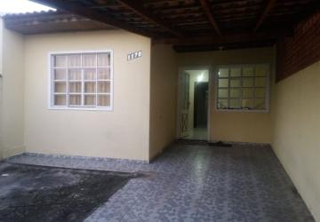 Afonso Pena, Casa com 2 quartos à venda, 60 m2