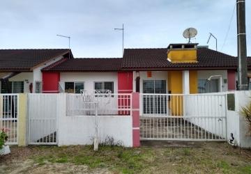 Centro Brejatuba, Casa com 2 quartos para alugar, 55 m2