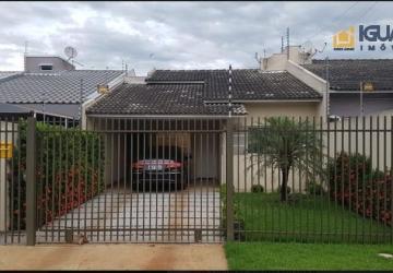 Conjunto A, Casa com 2 quartos à venda, 77 m2