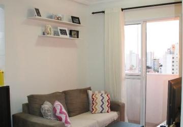 Vila Floresta, Apartamento com 2 quartos à venda, 50 m2