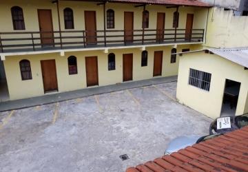 Goiânia, Kitnet / Stúdio com 1 quarto para alugar, 15 m2