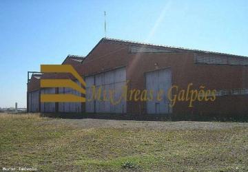 5º Distrito Industrial, Barracão / Galpão / Depósito para alugar, 27500 m2