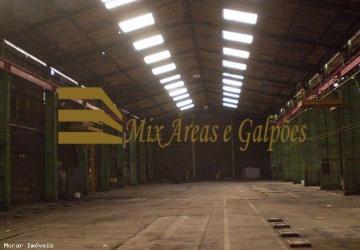 Distrito Industrial Alfredo Relo, Barracão / Galpão / Depósito para alugar, 5500 m2