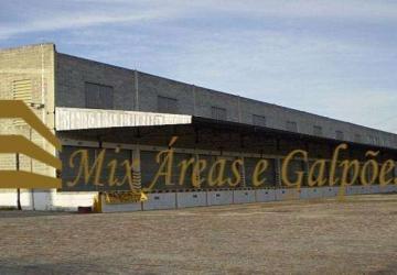 Vila Jaraguá, Barracão / Galpão / Depósito para alugar, 4500 m2
