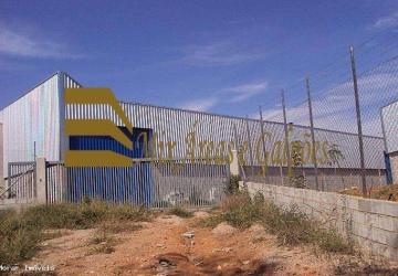 Distrito Industrial, Barracão / Galpão / Depósito para alugar, 1000 m2
