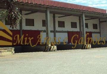 Parque Empresarial Santa Rita, Barracão / Galpão / Depósito para alugar, 11000 m2