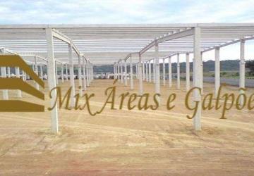 Distrito Industrial, Barracão / Galpão / Depósito para alugar, 13550 m2