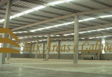 Distrito Industrial, Barracão / Galpão / Depósito para alugar, 7000 m2