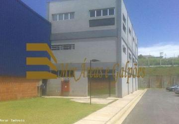Distrito Industrial Alfredo Relo, Barracão / Galpão / Depósito para alugar, 3500 m2