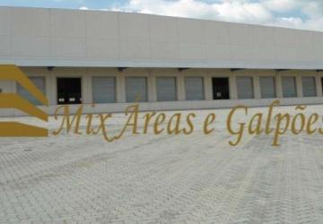 Distrito Industrial Domingos Giomi, Barracão / Galpão / Depósito para alugar, 10600 m2