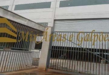 Centro, Barracão / Galpão / Depósito para alugar