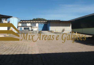 Joapiranga, Barracão / Galpão / Depósito para alugar, 800 m2