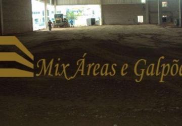 Jardim Niero, Barracão / Galpão / Depósito para alugar, 2800 m2