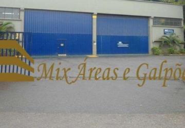 Parque Amarylis, Barracão / Galpão / Depósito para alugar, 12000 m2