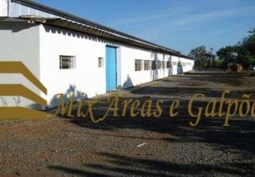 Distrito Industrial Prefeito Sebastião Fumagalli, Barracão / Galpão / Depósito para alugar, 5000 m2