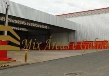 Distrito Industrial Prefeito Sebastião Fumagalli, Barracão / Galpão / Depósito para alugar, 4600 m2