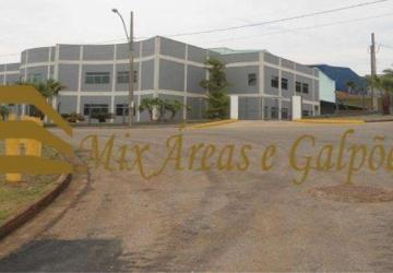 Distrito Industrial Alfredo Relo, Barracão / Galpão / Depósito para alugar, 2950 m2