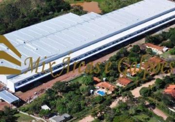 Distrito Industrial Alfredo Relo, Barracão / Galpão / Depósito para alugar, 32805 m2