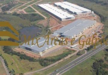 Vila Santos, Barracão / Galpão / Depósito para alugar, 3500 m2