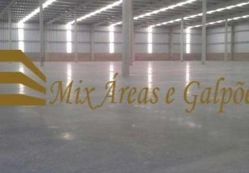 Parque Amarylis, Barracão / Galpão / Depósito para alugar, 7680 m2