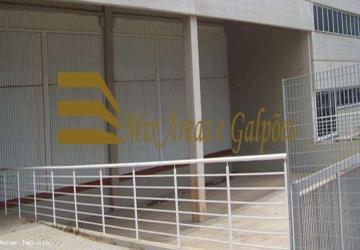 Medeiros, Barracão / Galpão / Depósito à venda, 4590 m2
