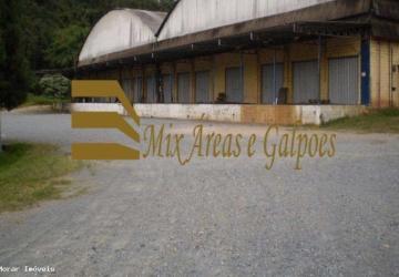 Caxambu, Barracão / Galpão / Depósito à venda, 5000 m2