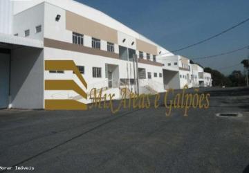 Parque Amarylis, Barracão / Galpão / Depósito para alugar, 9550 m2
