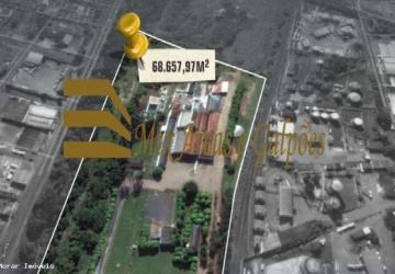 Centro, Barracão / Galpão / Depósito à venda, 10024 m2