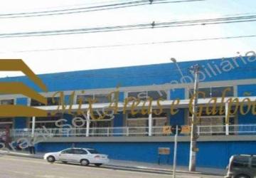 Polvilho (Polvilho), Barracão / Galpão / Depósito à venda, 3600 m2