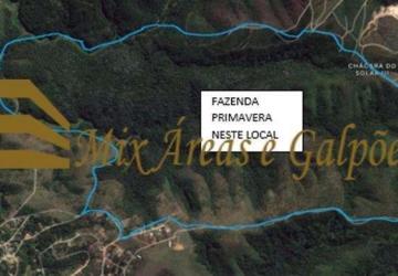 Parque Panorama II (Fazendinha), Fazenda à venda