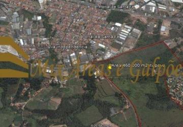Parque Amarylis, Terreno à venda