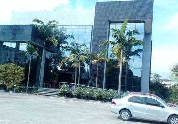 Empresarial Paoletti (Jordanésia), Barracão / Galpão / Depósito à venda, 5100 m2