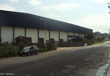 Bairro da Chave, Barracão / Galpão / Depósito para alugar, 12285 m2